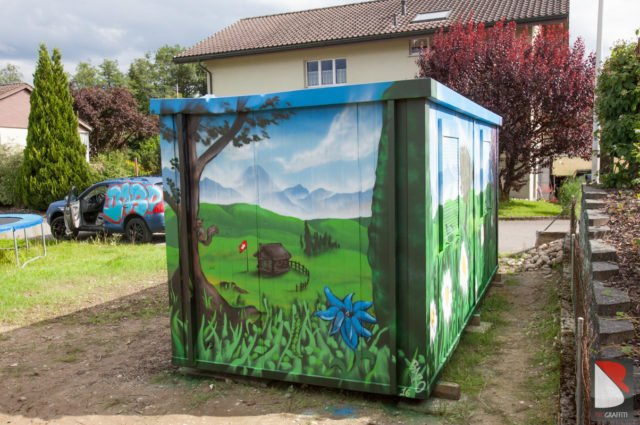 Container-Natur-graffiti-solothurn-Kunstler