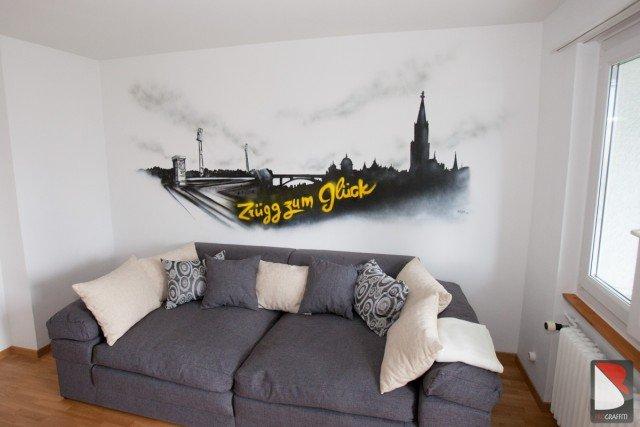 Skyline-Bern-Graffiti-YB